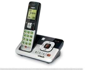 telefono inlambrico vtech csr6829