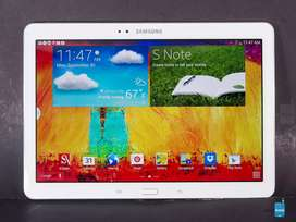 Tablet Samsung Galaxy Note 10.1 modelo 2014