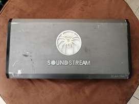 Soundstream 4000