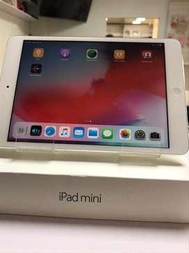 Ipad mini 2 retina de 32gb wifi libre de icloud Envios todo el pais
