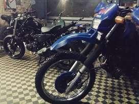 Servicio de mecanica en general para tu moto