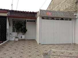 Vendo casa barrio maranduba