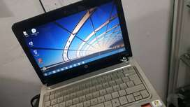 Portátil HP windows 7