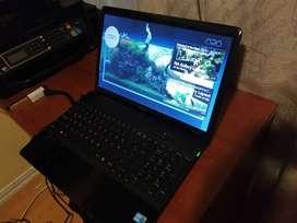 Laptops Sony VAIO en buenas condiciones.