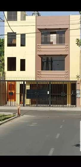 Se alquila departamentos en San Isidro, 2do.y 3er.piso. ICA