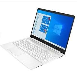 Notebook HP 15.6 Hd Ryzen 3 8gb-512gb Ssd Win 10