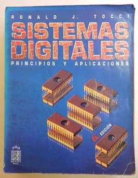 Sistemas Digitales. Pricipios Y Aplicaciones. 6ta Ed.