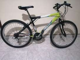 Bicicleta rin 26 todo terreno