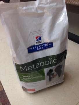 Metabolic X 27.5 Lb
