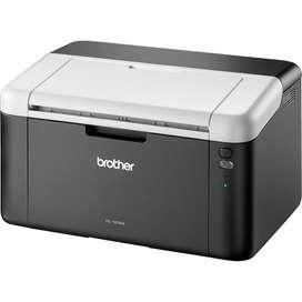 Impresoras láser  brother 1202 nuevas en caja