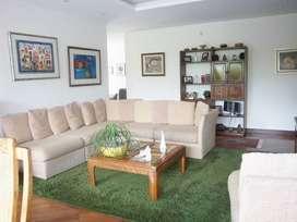 ReNtO Apartamento Amoblado - 2 Dormitorios - Sala Estar - Terraza - Quito Tennis
