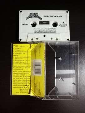 Cassette Oficial Super Campeones