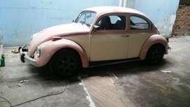 VW Escarabajo Performance 1981 Vendo, si vocho, si escarabajo
