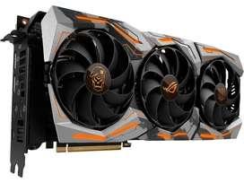 Tarjeta De Video Nvidia Geforce RTX 2080 Ti 11gb Asus Strix OC LE