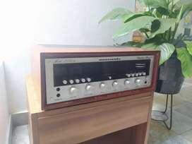 Receiver Marantz modelo 2250B Japan