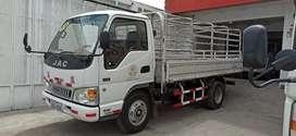 Jac de 3.5 toneladas 2013