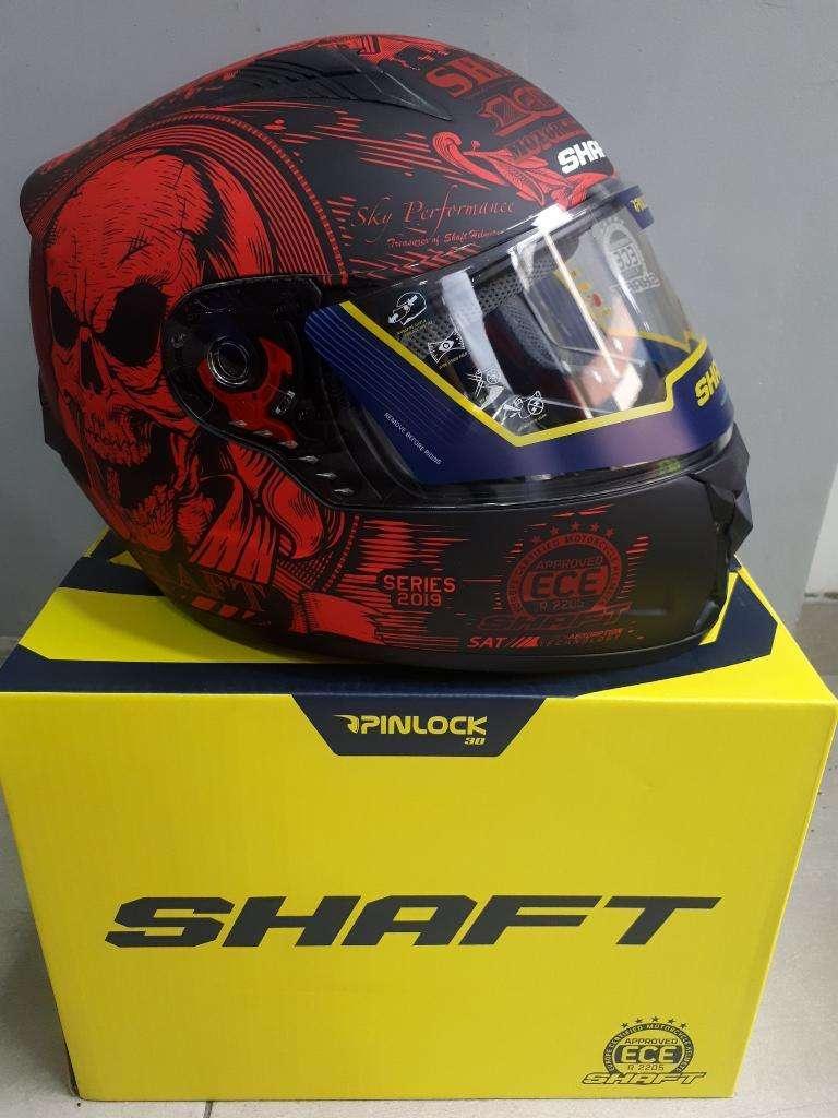 Shaft 581 Evo 0