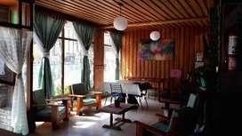 Hospedaje Luz del centro ofrece habitaciones por día en Neuquén capital,  con baño privado,TV,WiFi