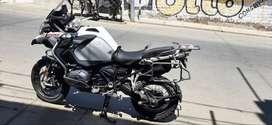 Motocicleta BMW R1200 GS Adventure
