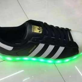 Adidas Superstar Led Originals UNISEX