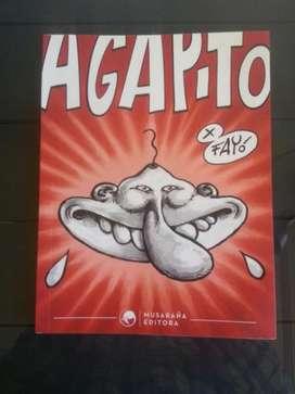 Agapito X fayo