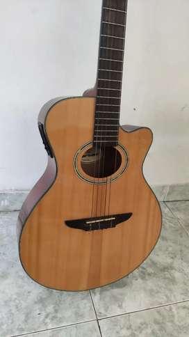Vendo guitarra electroacustica vorson NTC700 CEON