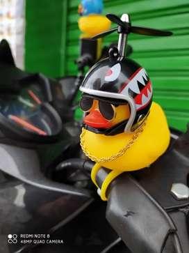 Patos para bicicleta motos carros