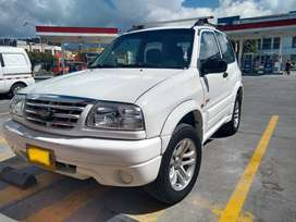Grand Vitara full equipo Campero 4x4