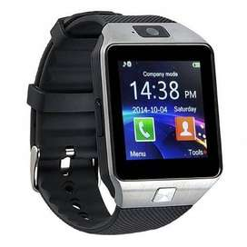 Smartwatch A1 Reloj Inteligente, 2 Baterias Cámara Iwatch