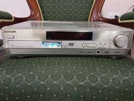 Reproductor de CD.(bandeja de 5,)