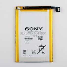 Bateria Celular SONY XPERIA ZL L35h /l35 /c6503 /c6502 /c6506 oriigina