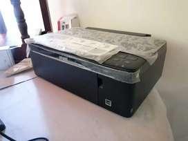 Impresora L200 con detalle