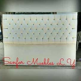 Sanfor Muebles ( cabeceros de cama )