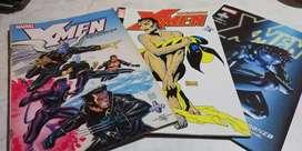 Comics. X Men Uncanny