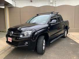 Vw Amarok 2013 / Impecable