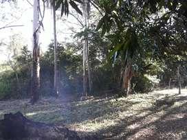 Vendo Terreno Barrio Privado Lomas de Santa Ana