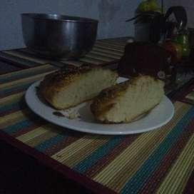 Panadero pastelero o auxiliar