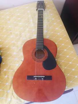Guitarra Clásica Lucida LK2