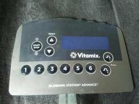 Se Vende Panel Frontal Vitamix