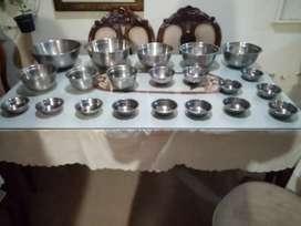 Bowls de cocina