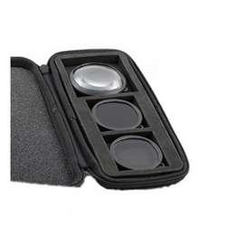 filtros para dron