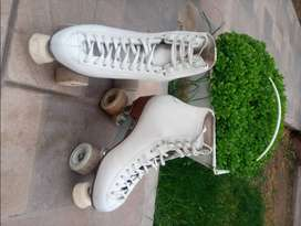 Patines artisticos profesionales