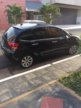 VENDO Citroen C3 pack my wey 2014 ,unico dueño