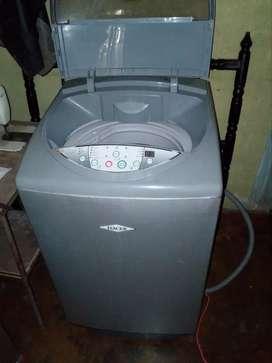 Lavadora haceb 16 libras