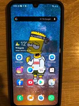 Samsung Galaxy A30 32 gb 10 de 10