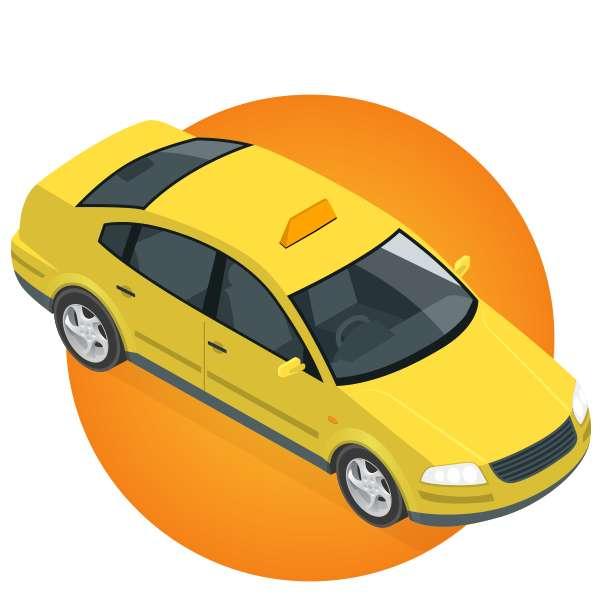 Busco Trabajo como chofer de taxi 0