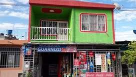 Vendo casa 2 piso con Negocio Rentable Neiva