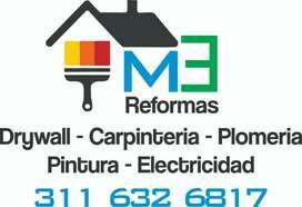 M E  Reformas