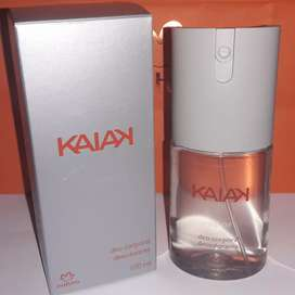 Natura spray desodorante corporal kaiak oferta