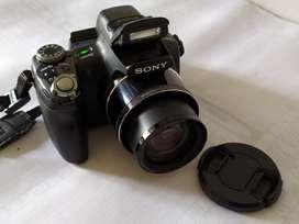 Cámara Sony Dsc-hx1